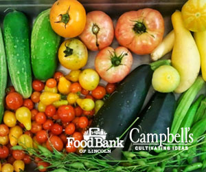 Campbell's Grow and Share Produce Donations Program - Food ...