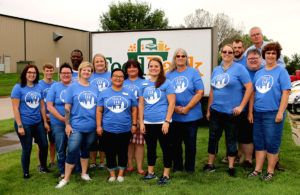 Lincoln CAN 2019 Results - Food Bank of Lincoln